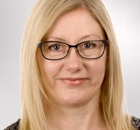 Brachers Private Client Trust Administrator Angela Jarvis
