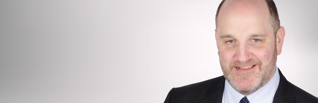 Brachers Commercial Property Partner Bill Butler