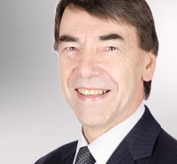 Brachers Healthcare & Medical Defence Partner John Sheath