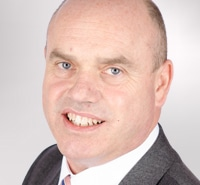 Brachers Partner & Head of Family Mark Leeson