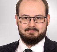Brachers Private Client Paralegal Michael Cressey