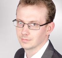 Brachers Private Client Tax & Trust Adviser Paul Bryant