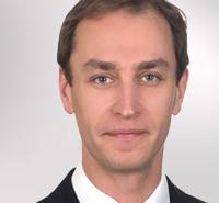 Brachers Commercial Litigation Associate Thomas Evans