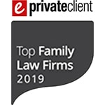 eprivateclient – Top Family Law Firm 2019